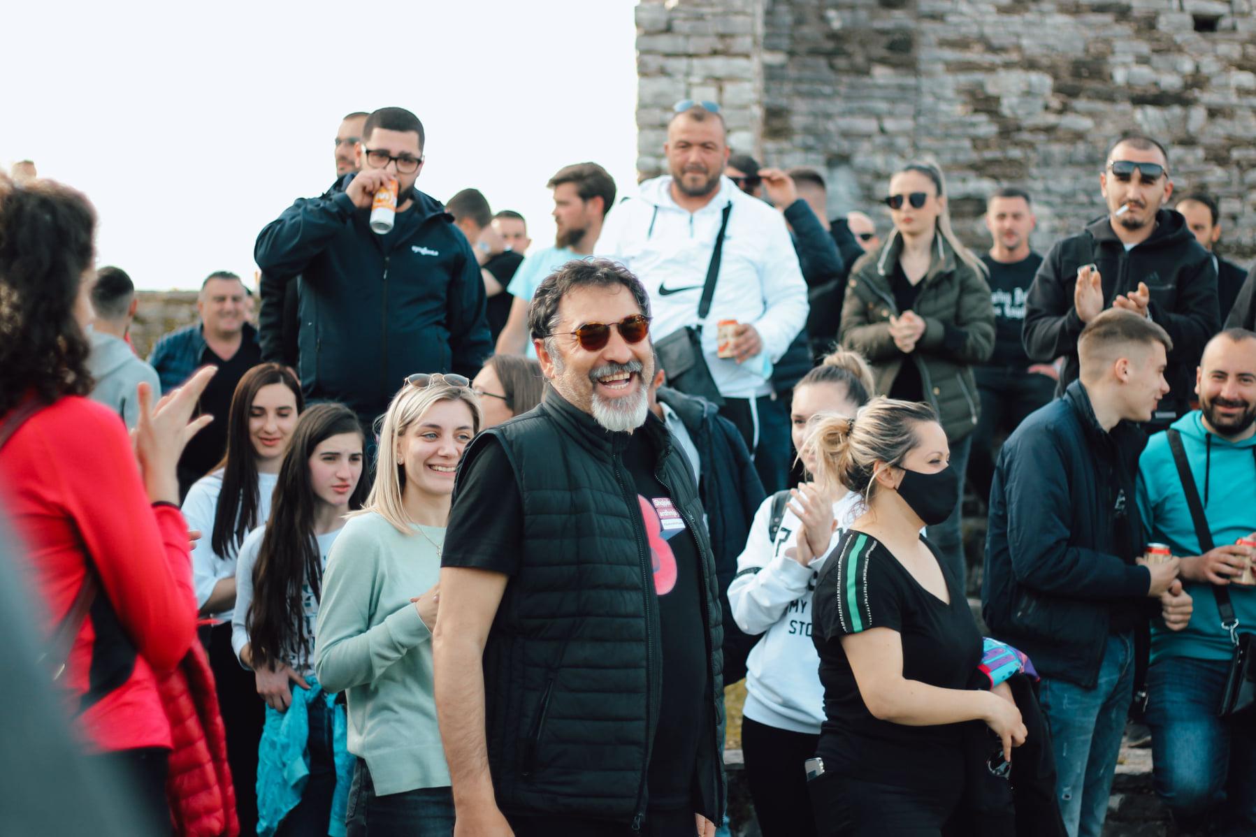 Bledi Çuçi ka një falenderim: Pa ju fitorja s'do kishte qenë kaq frymëzuese për të ardhmen e Shqipërisë