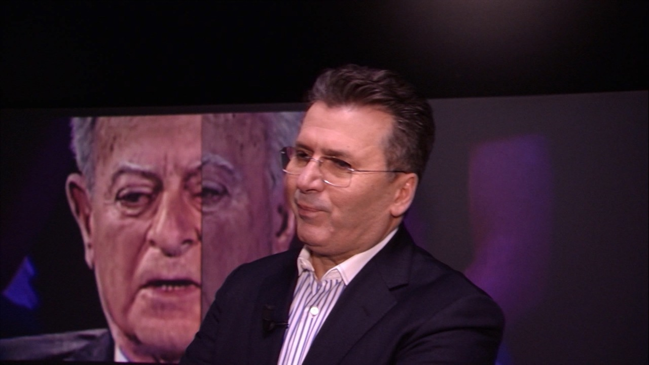 Fatmir Mediu përlotet për Sabri Godon: E kisha si baba