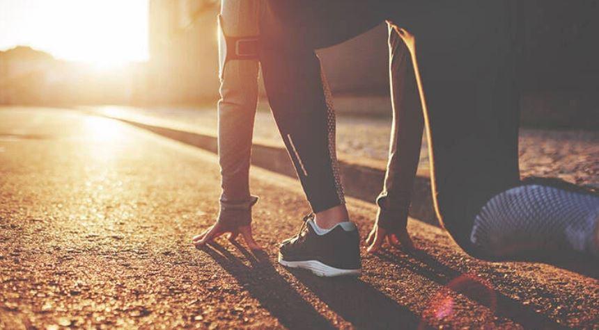Studimi: Aktiviteti fizik bën mirë vetëm kur zhvillohet në kohën e lirë të një personi