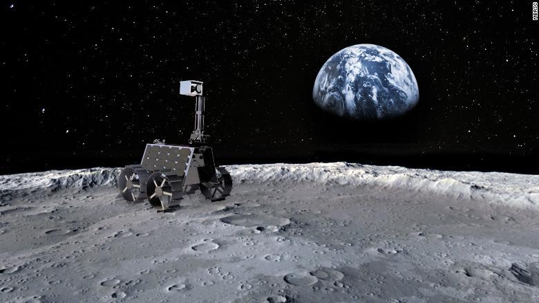 Emiratet e Bashkuara Arabe marrëveshje me Japoninë për të lëshuar një rover në Hënë