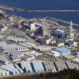Qeveria japoneze: Uji i ndotur nga Fukushima do të hidhet në det
