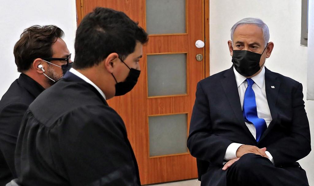 Izrael, nis gjyqi për korrupsion ndaj kryeministrit Netanyahu
