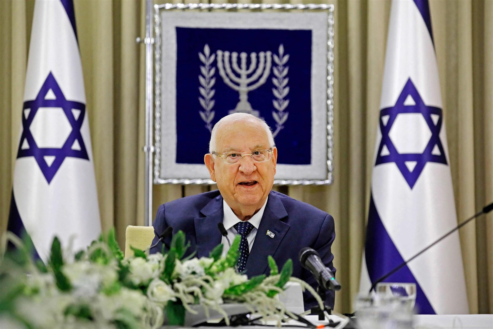 Presidenti izraelit zgjedh Netanyahun të formojë qeverinë