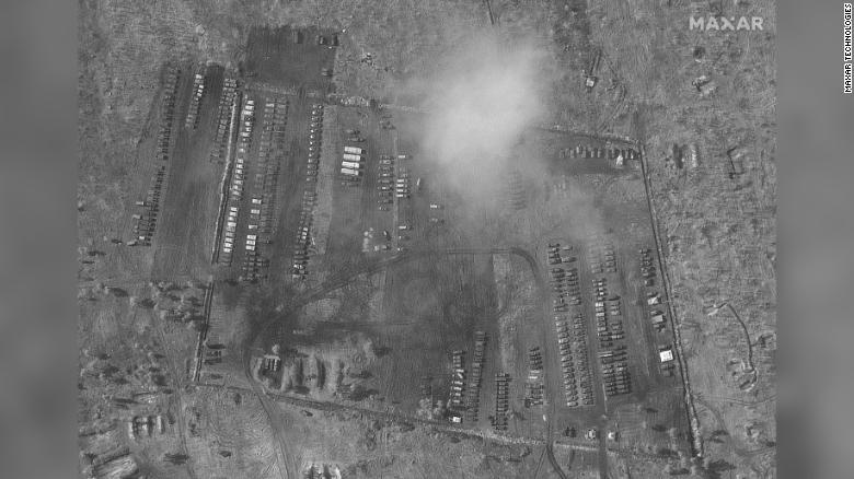 Prag lufte? Rusia çon ushtrinë në kufi me Ukrainën, Putin po luan me zjarrin