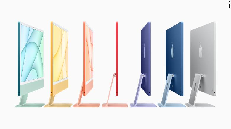 iMac i ri i Apple është mahnitës, por ka një defekt të madh