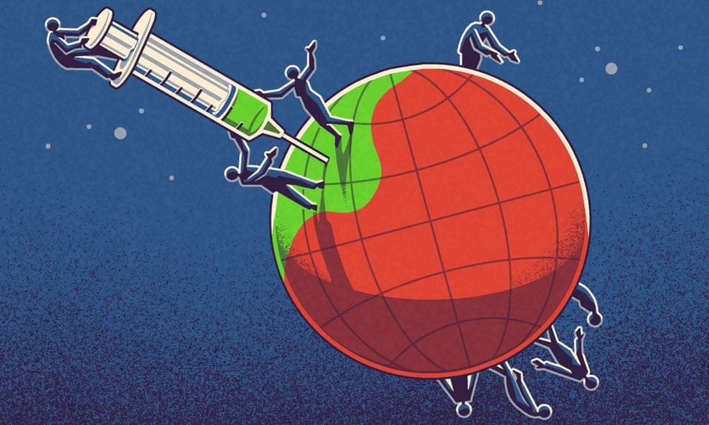 Situata pandemike në botë, G7 duhet të bëjë presion për vaksinim global