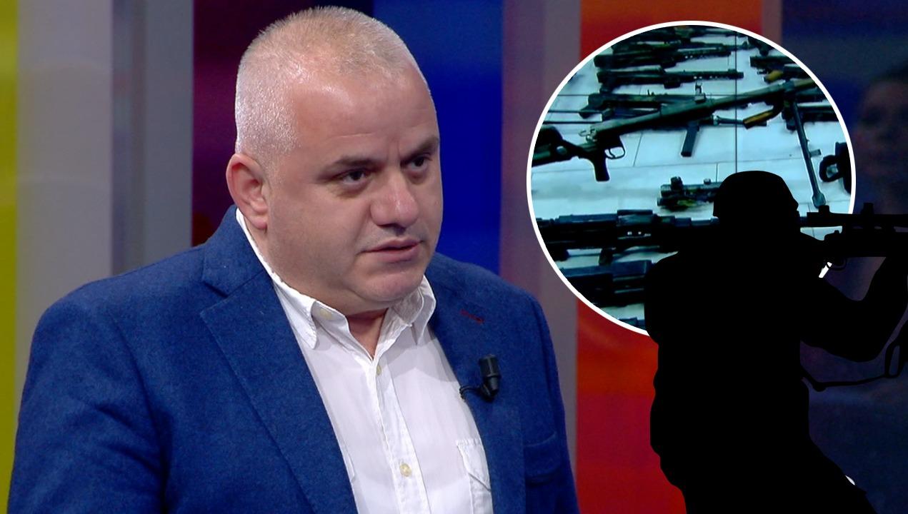 Sa snajperistë ka në Shqipëri? Artan Hoxha paralajmëron: Do zbulohen krime pa autorë