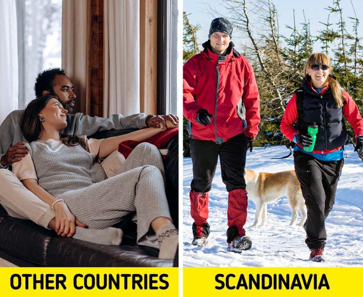 Pse skandinavët konsiderohen si njerëzit më të lumtur në botë