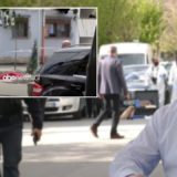 Zhduken pamjet e kamerave të sigurisë që filmuan ekzekutimin në Elbasan?!