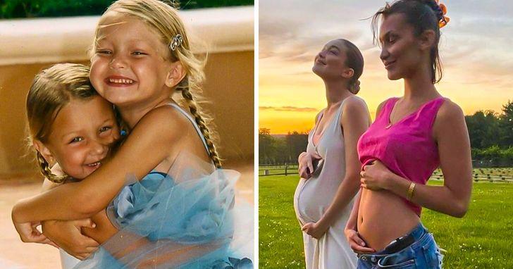 Si motrat dhe vëllezërit ndikojnë mirë në shëndetin tuaj