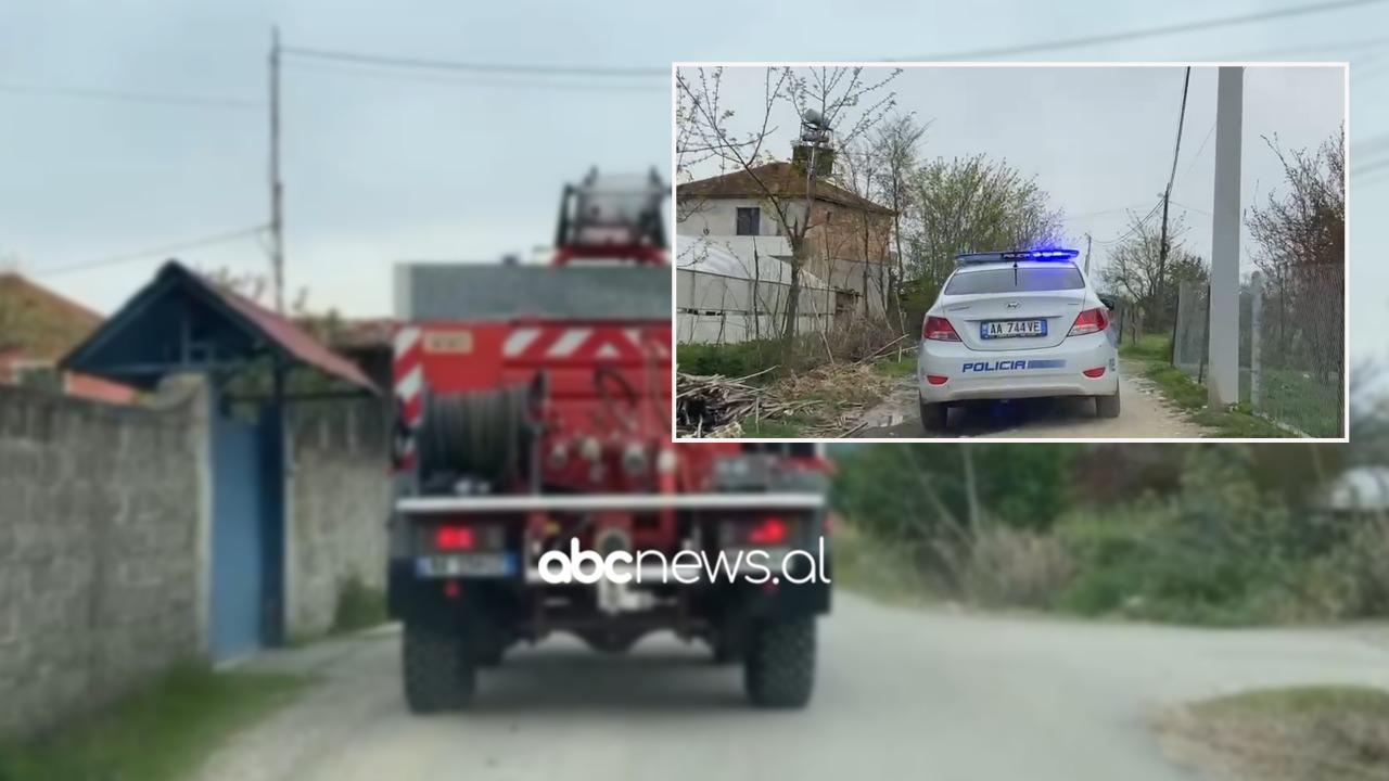 Gjendet një person i pajetë në Elbasan buzë Shkumbinit