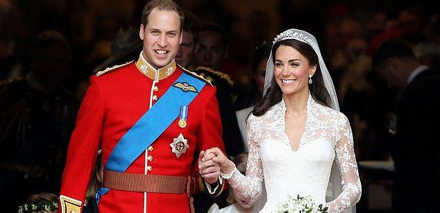10 vitet e martesës së Princit William dhe Kate Middleton përmes një dokumentari