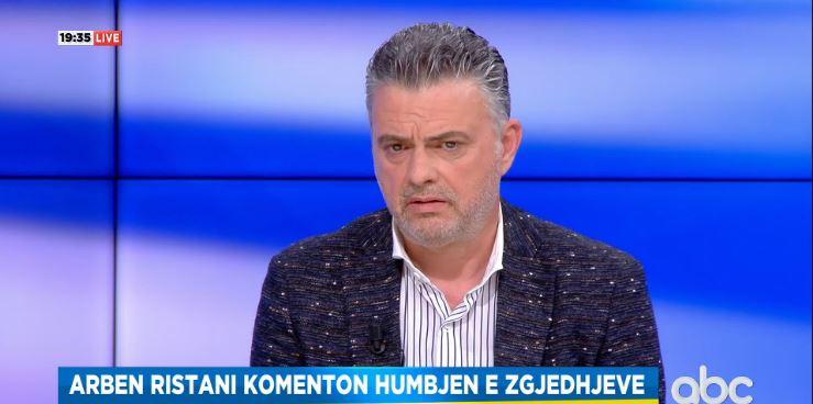 """""""PD duhet të riformatohet"""", Ristani në ABC: Basha të japë dorëheqjen pa kthim"""
