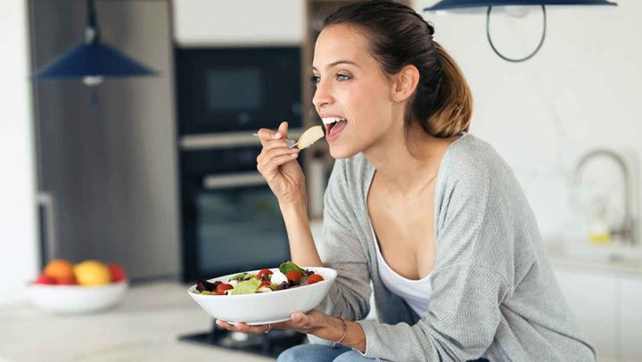 Sa fruta duhet të hamë në ditë?