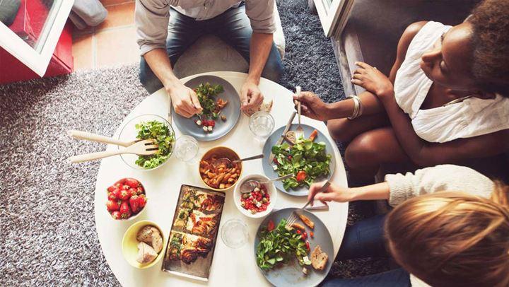 Pse duhet të hani ngadalë çdo vakt