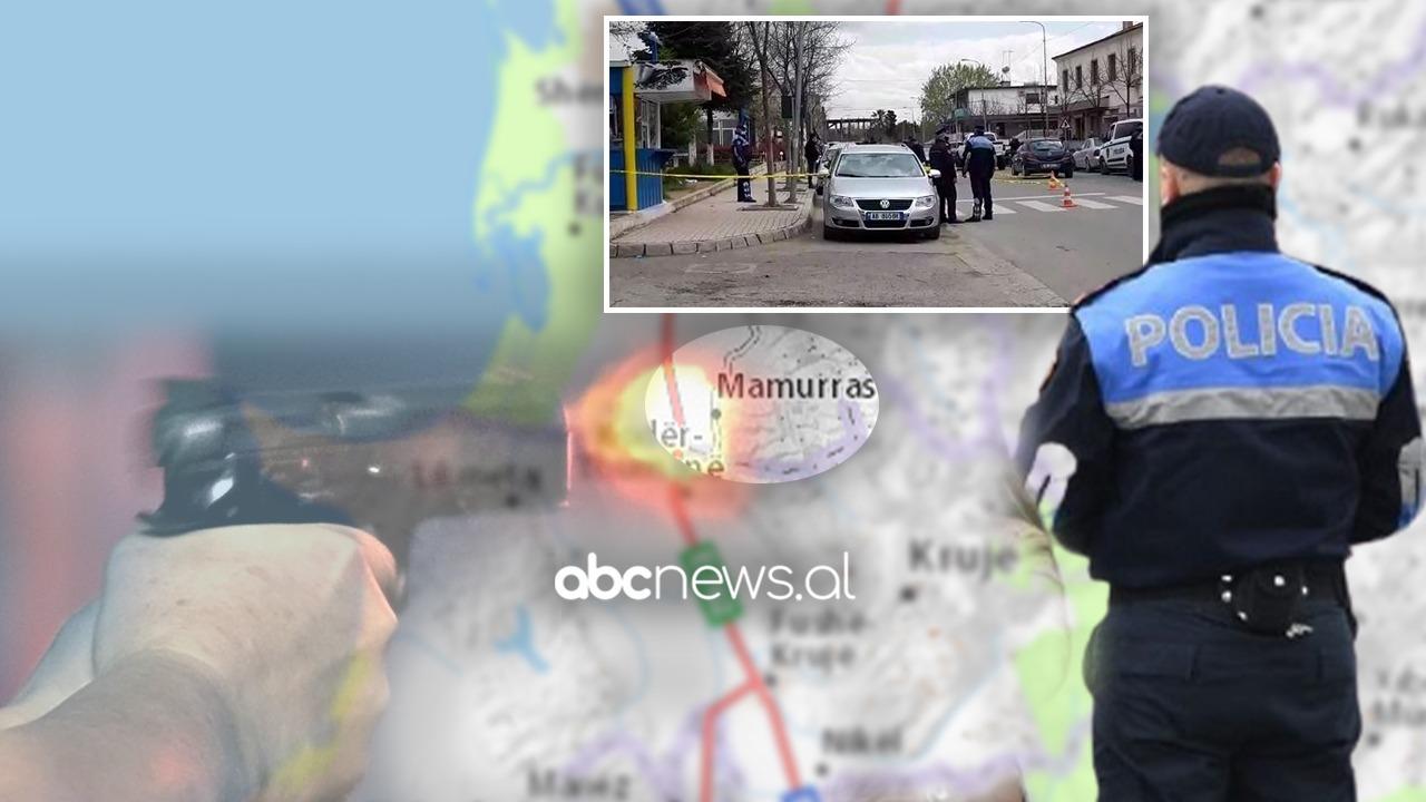 Plagosja në Mamurras, mister rrethanat, efektivët dërgohen në spital, Ardi Veliu drejt vendngjarjes