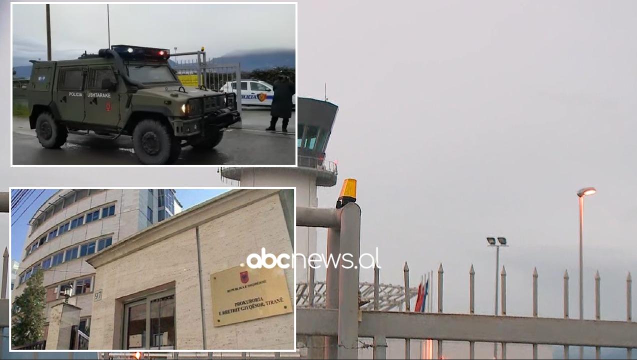 Bllokuan Aeroportin e Rinasit, prokuroria hetim kontrollorëve për shpërdorim detyre