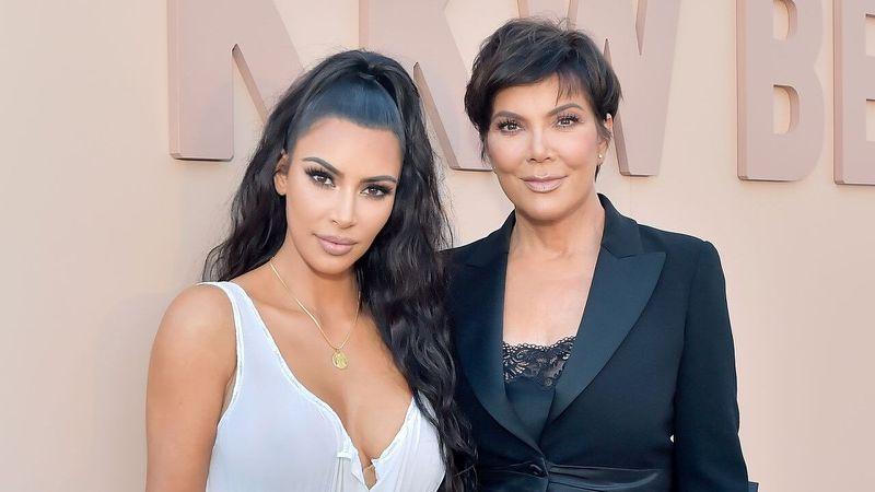 Kris Jenner flet për divorcin e Kim-it, tregon këshillën që i ka dhënë së bijës pas ndarjes