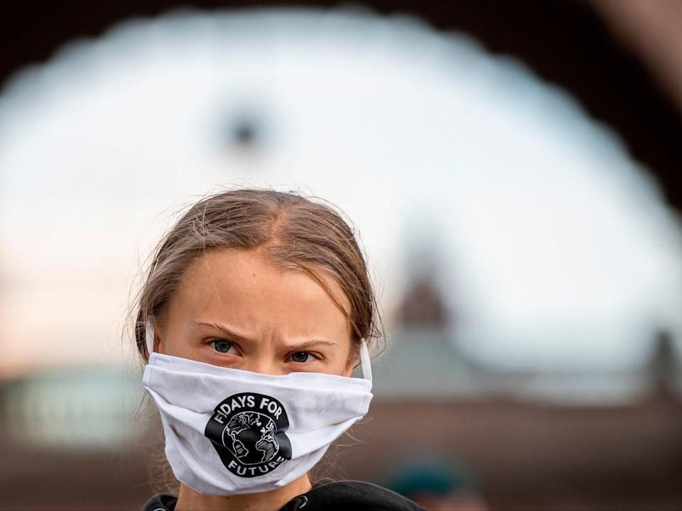 Shpërndarja e barabartë e vaksinave, Greta Thunberg dhuron 100 mijë euro në mbështetje të COVAX