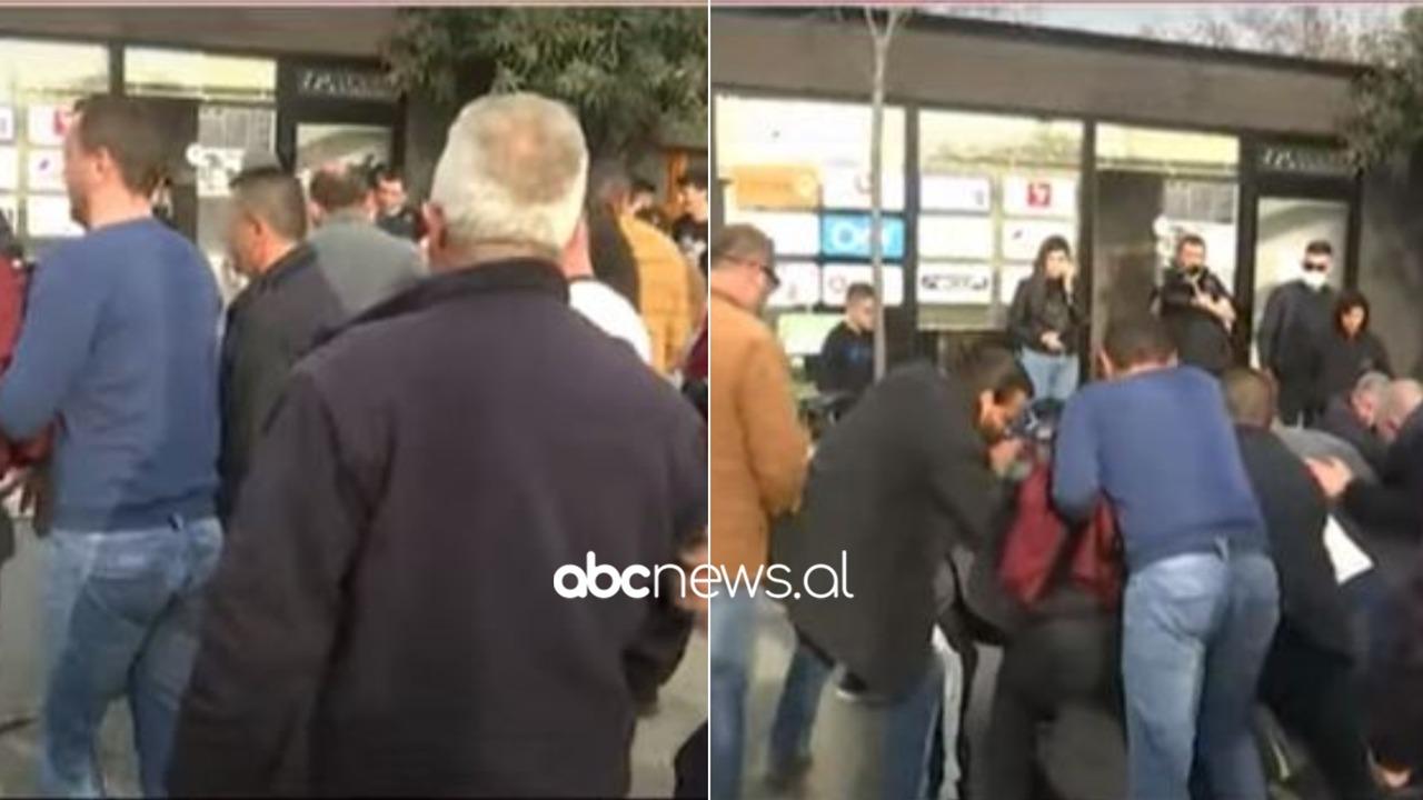 """""""ARRSH na bllokoi rrugën"""", banorët në Laprakë: Me atë që ka PS në krye, ja dëgjofsha haberin"""