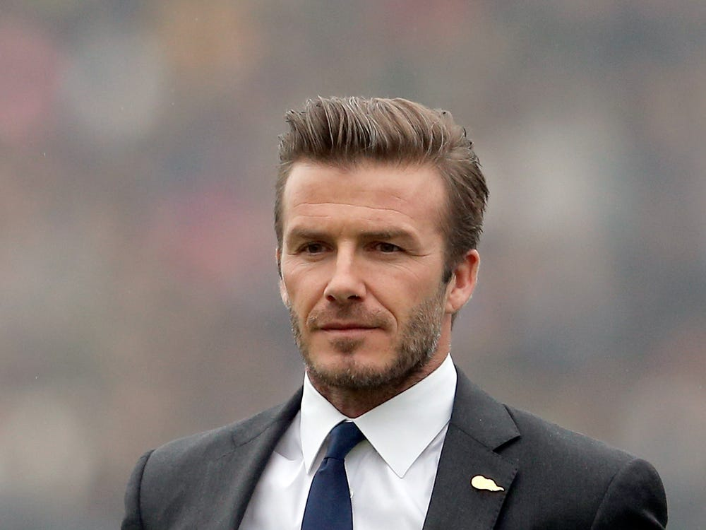 David Beckham ndërmerr iniciativën globale për të inkurajuar vaksinimin