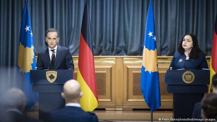 Heiko Maas: Tani priten rezultate konkrete për dialogun Kosovë-Serbi
