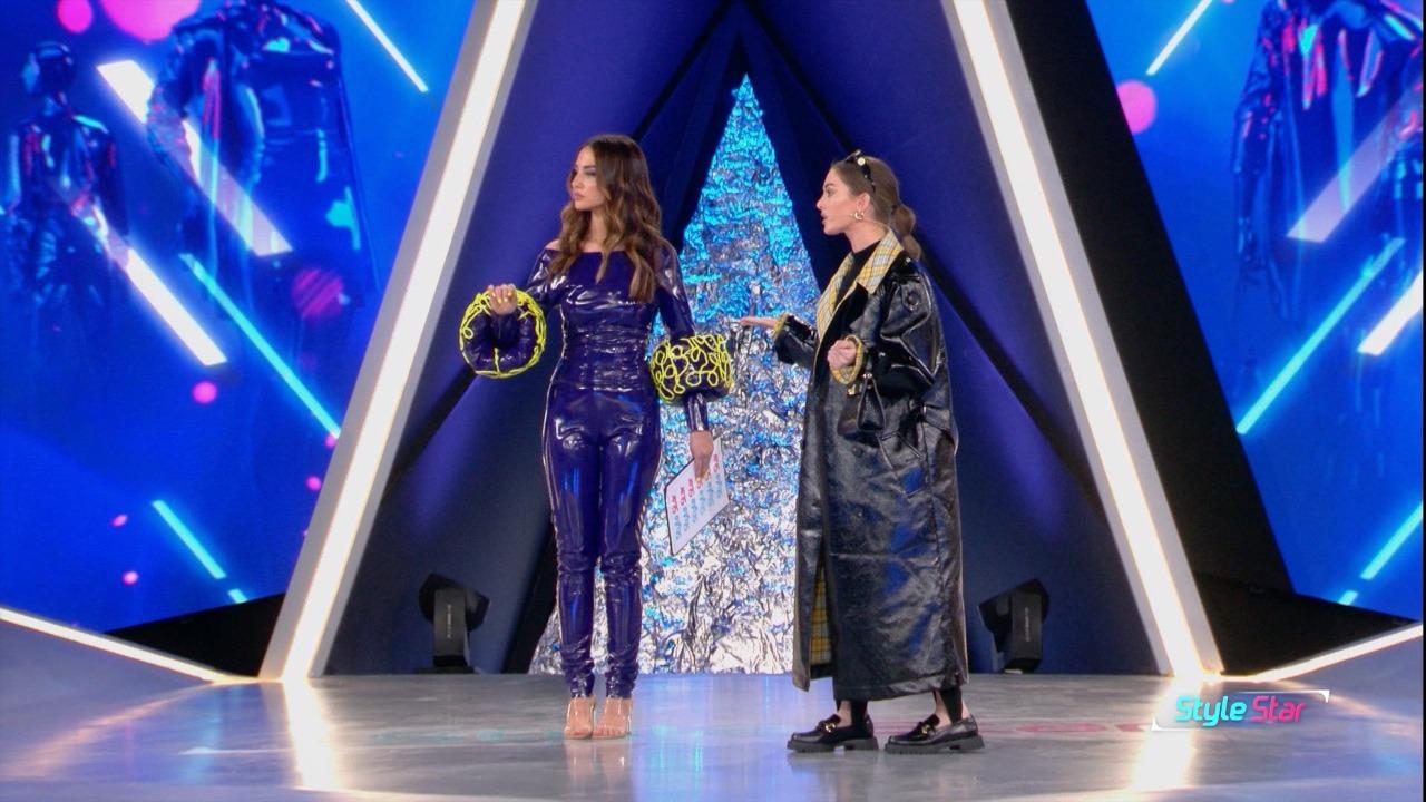 Përplasje të forta në jurinë e Style Star, konkurentja: Do t'a lë garën, dua pikë të drejta