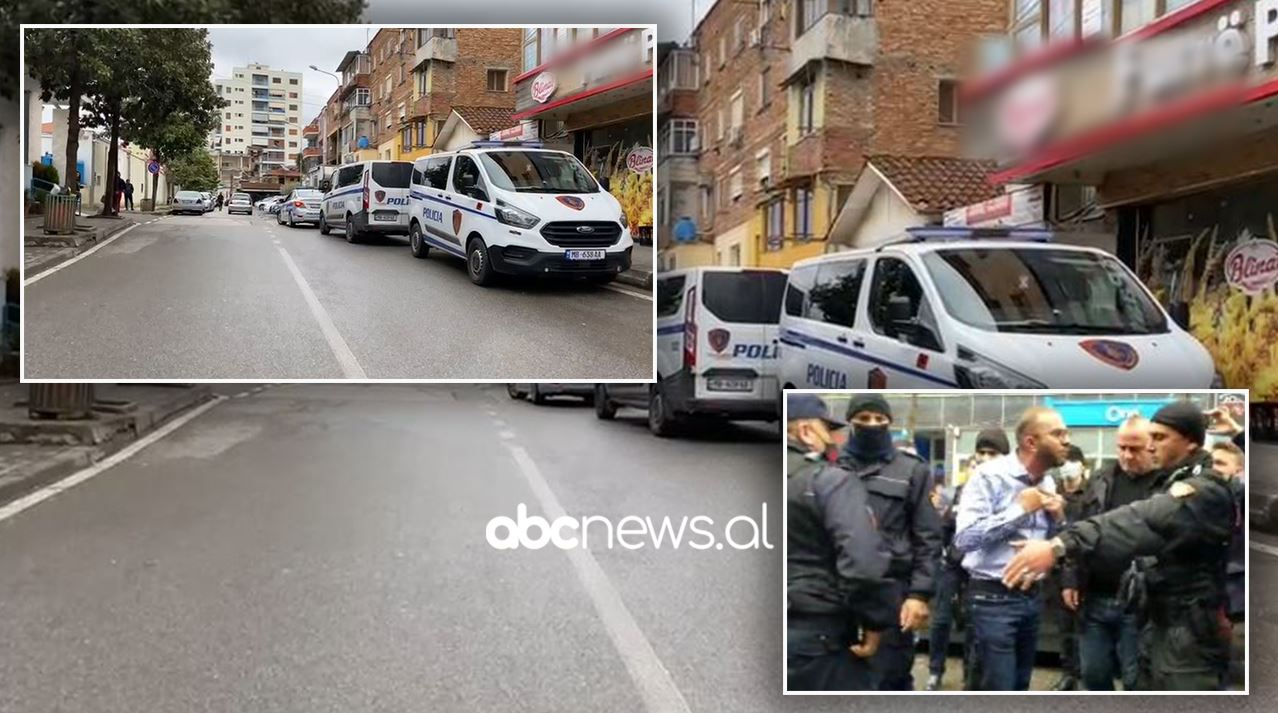 Vrasja e Xhuvanit, 60' para mitingut të Bashës, FNSH mësyn te zyrat e shtabit të PD në Elbasan