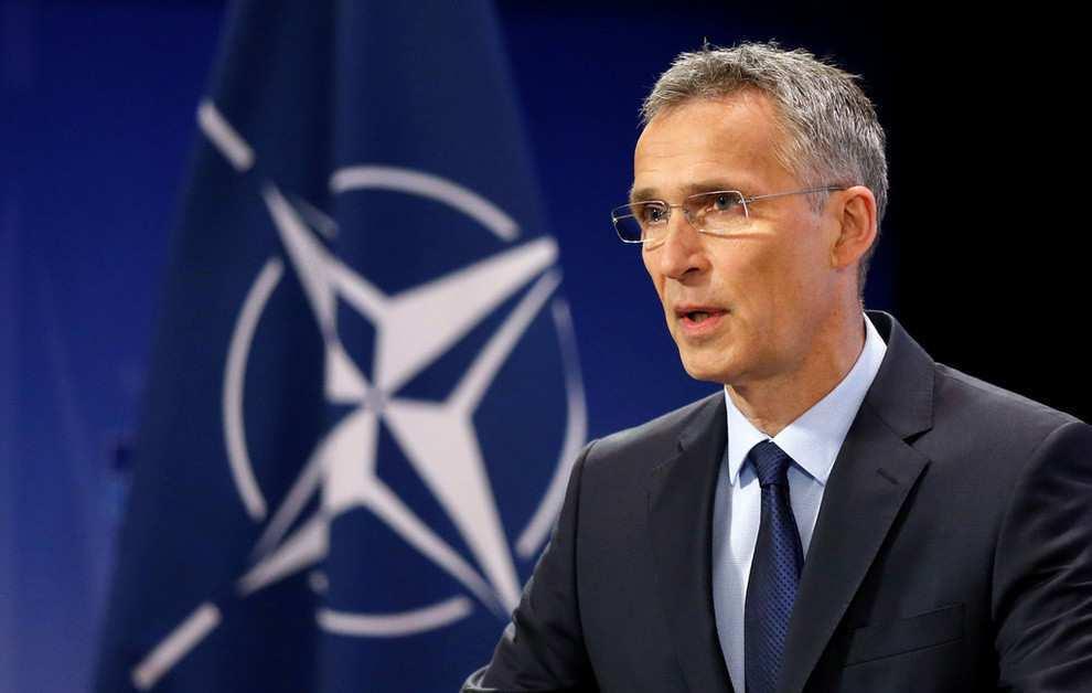 Stoltenberg: Spekulimet lidhur me ndryshimin e kufijve në Ballkan prishin stabilitetin