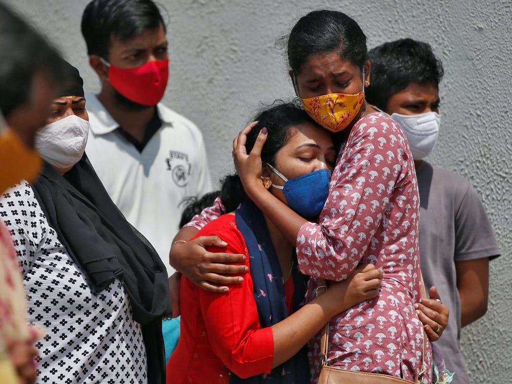 Lot, ankth dhe tragjedi: Tmerri me të cilin po përballen indianët fill pas zgjedhjeve