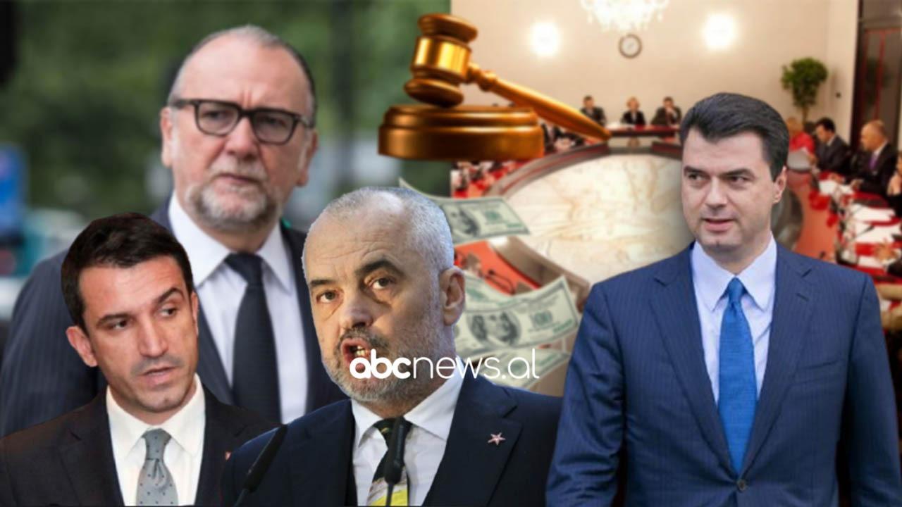 Borxhi ndaj Becchetti-t, Basha për ABC: Jo me paratë e qytetarëve, do paguhet nga Rama e Veliaj