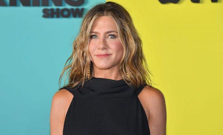 U përfol se do të bëhej nënë, reagon për herë të parë Jennifer Aniston
