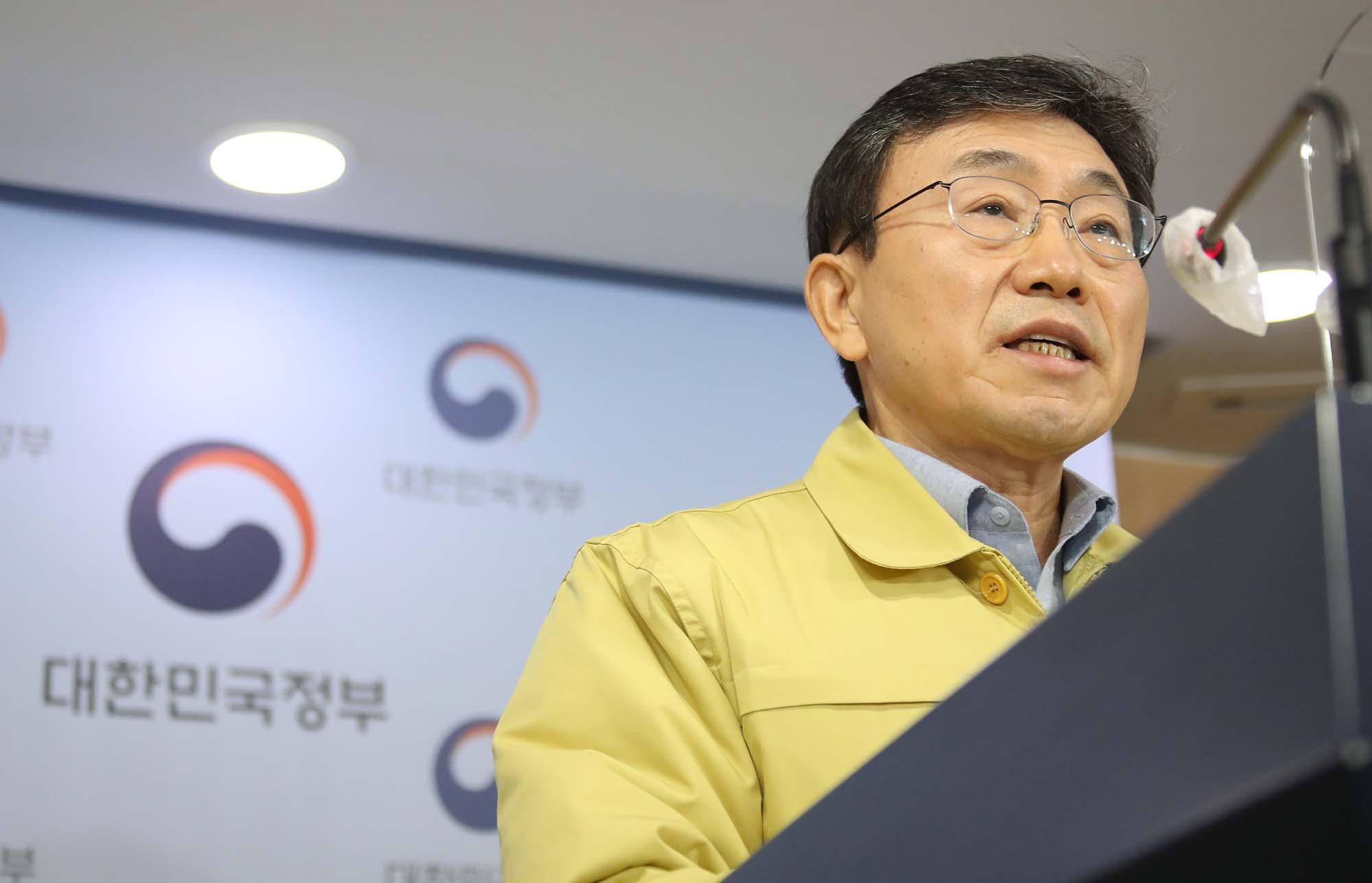 Ministri shëndetësisë paralajmëron: Koreja Jugut në prag të një valë të katërt të Covid-19