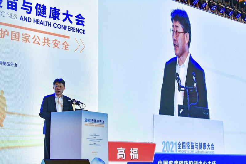 Zyrtari në Pekin: Efektiviteti i vaksinave kineze është i ulët