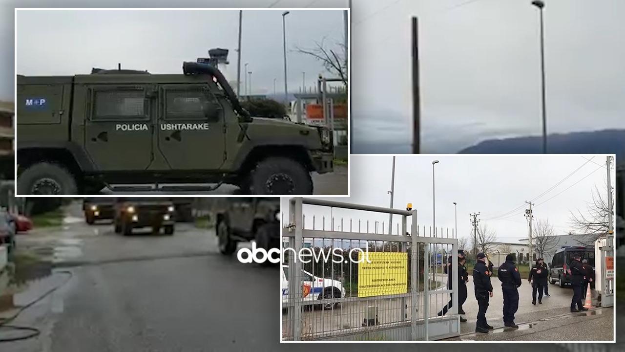 Ushtria blindon Rinasin, Balluku ultimatum kontrollorëve: Kulla nuk është dyqan, punë ose jashtë