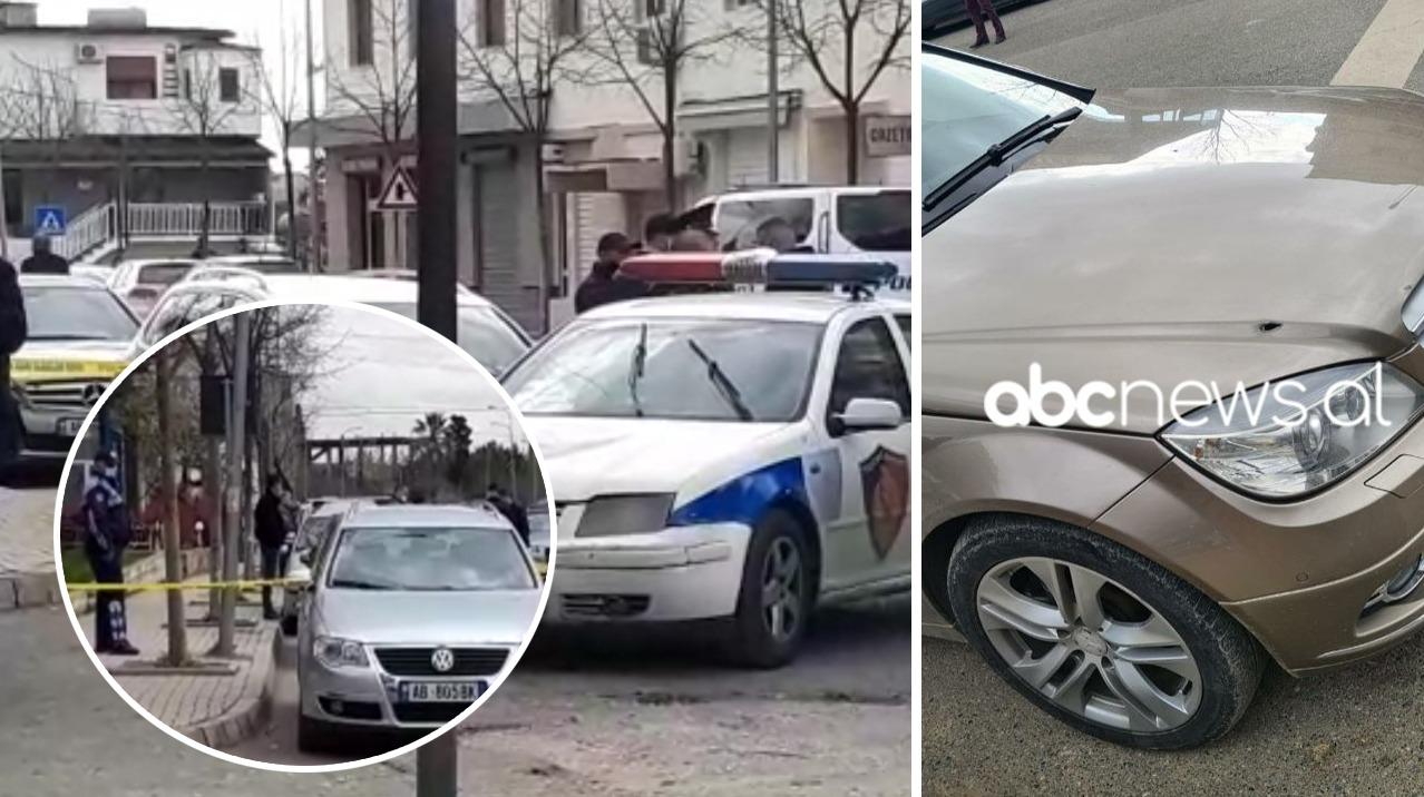 Ngjarja në Kurbin, SHÇBA: Vëllezërit Fufi i bënë pritë policit, efektivi bëri qitje të pakontrolluar