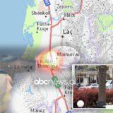PAMJET/ Të shtëna me armë zjarri në Mamurras, plagosen tre persona, dy prej tyre policë