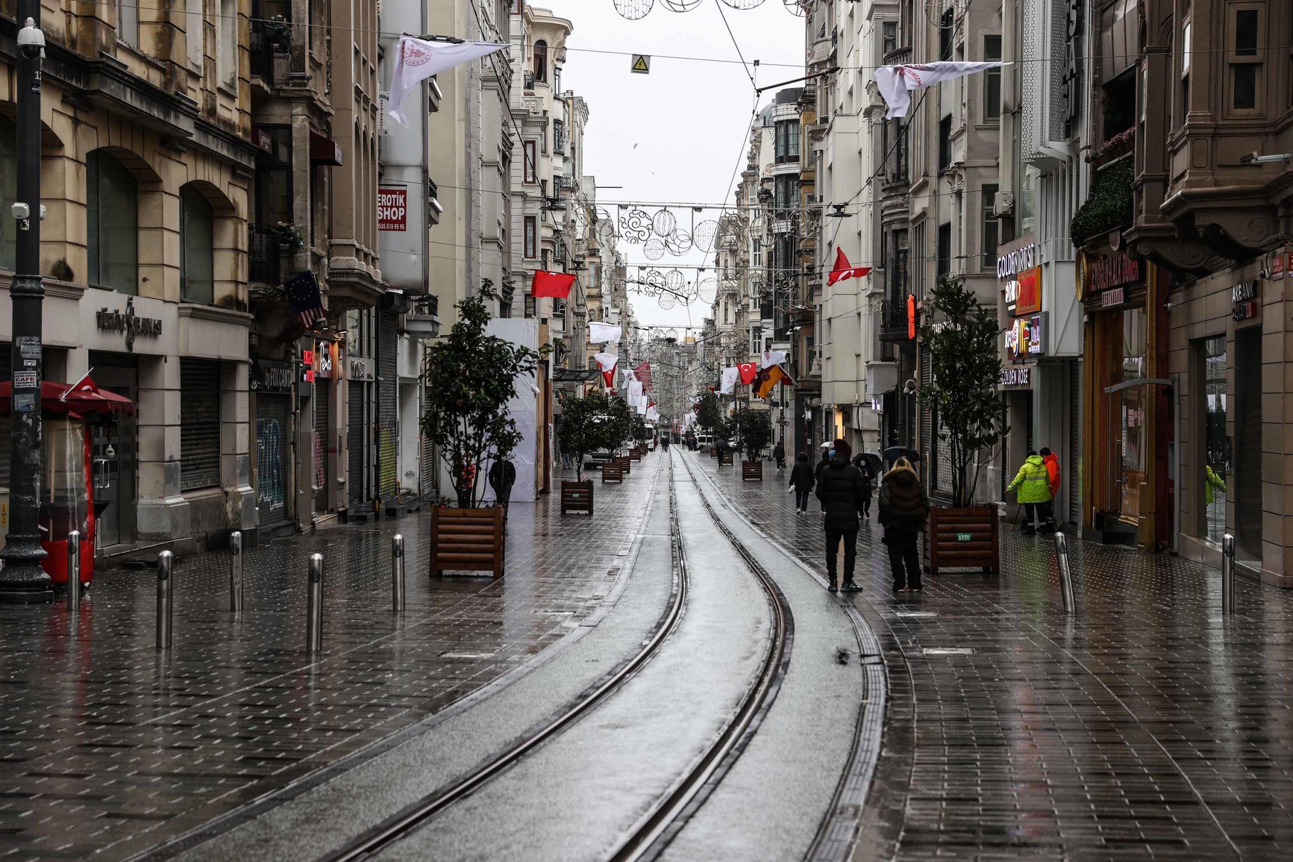 Shifra rekord të infektuarish, Turqia regjistron mbi 40 mijë raste