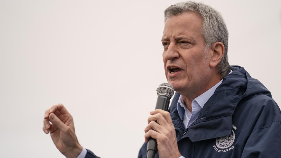 Kryebashkiaku i New York: Hapemi plotësisht në 1 korrik