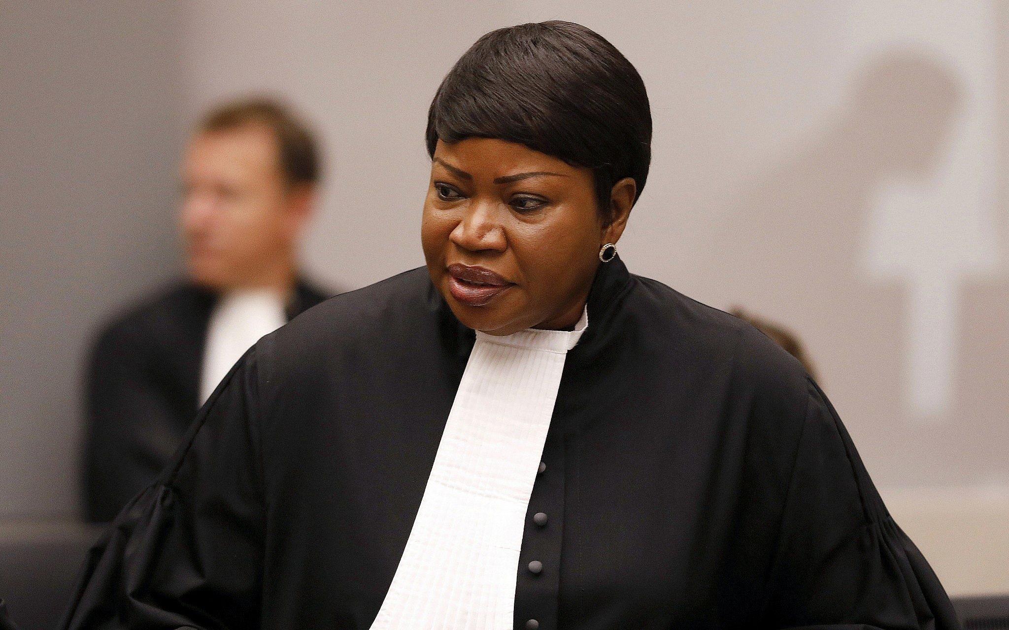 SHBA heq sanksionet ndaj prokurores së GJNP-së
