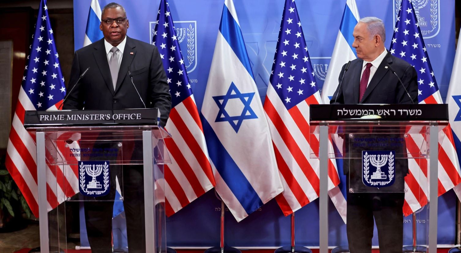 Teherani premton hakmarrje, shefi i Pentagonit shkon në Izrael