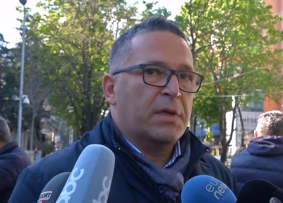 """Lirohen katër prej kontrolloreve të shoqëruar në polici për """"krizën"""" e Rinasit"""