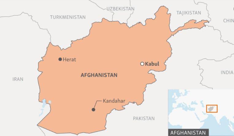 Dhjetra persona humbin jetën pas shpërthimit të një makine bombë në Afganistan