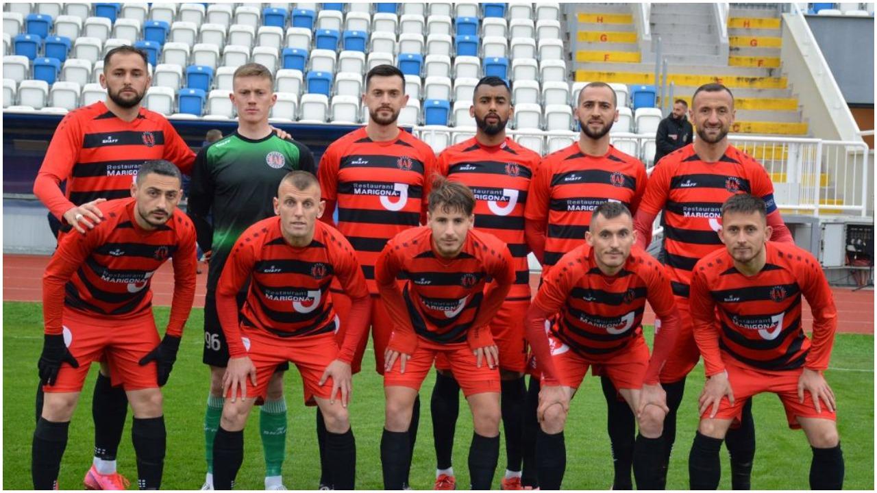 IPKO Superliga/ Arbëria siguron fitore shprese, Uka shpëton Drenicën në derbi