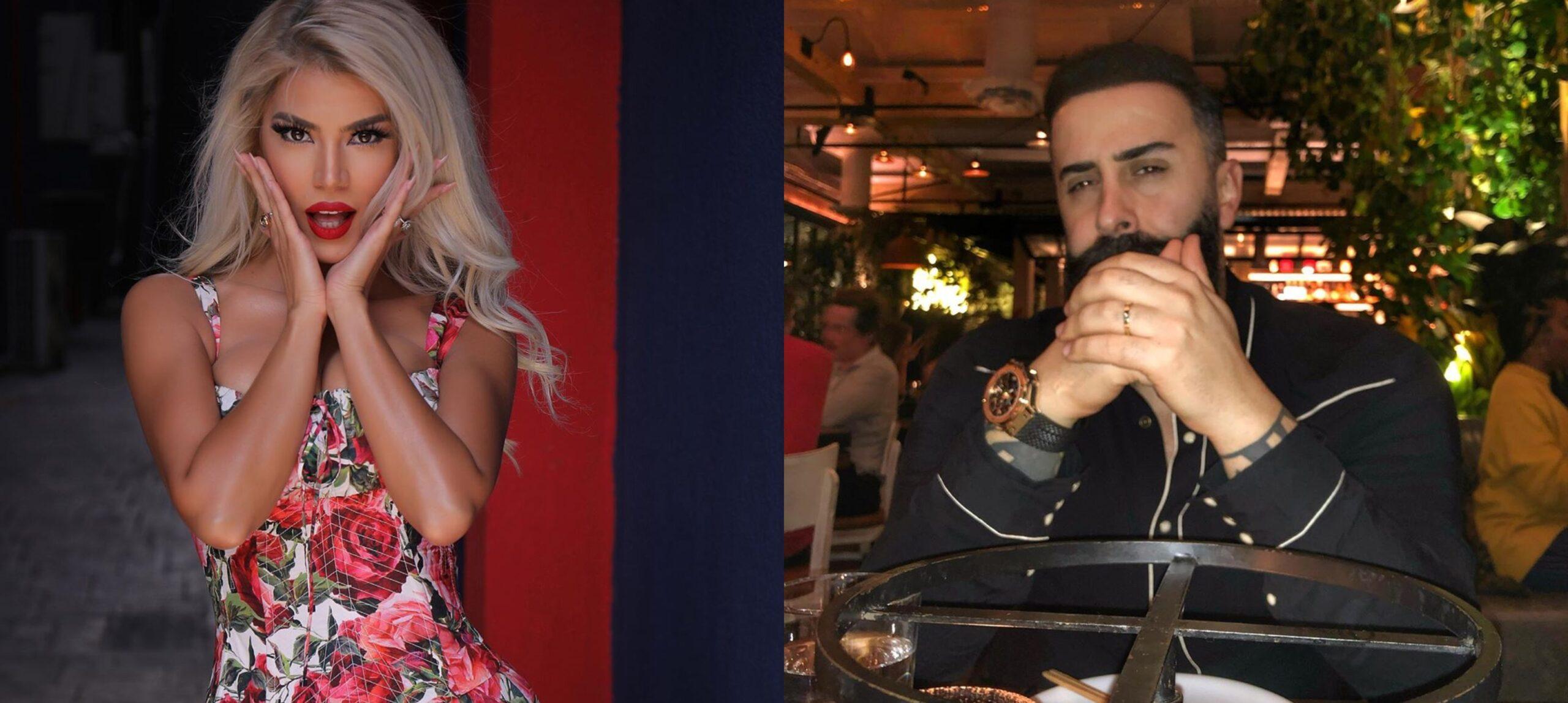 """Me foton nga makina, Marina dhe Getoari """"tregojnë"""" votën"""