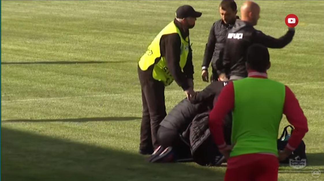 """""""Futboll në kushte ekstreme"""", Partizani dënon dhunën: FSHF e Policia të marrin masa!"""