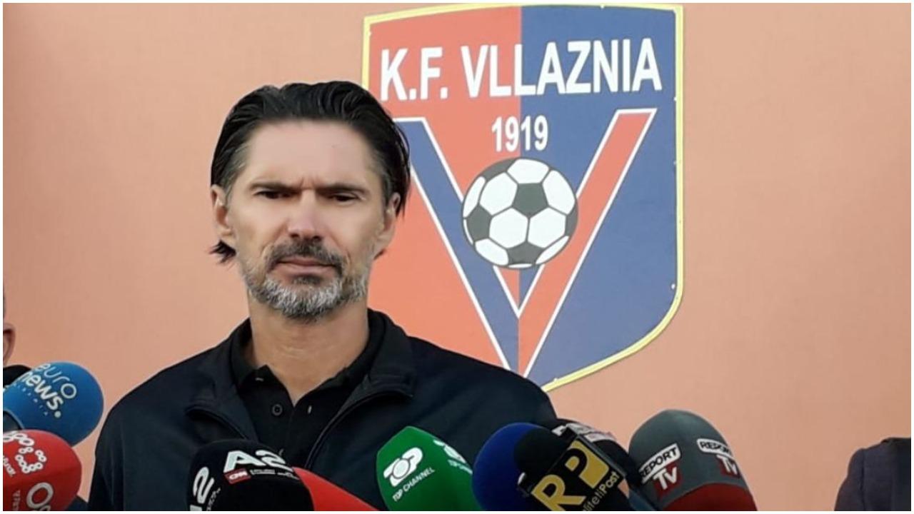 """""""S'është koha të ankohemi"""", Brdaric: Krenar për lojën, kam vetëm një porosi"""