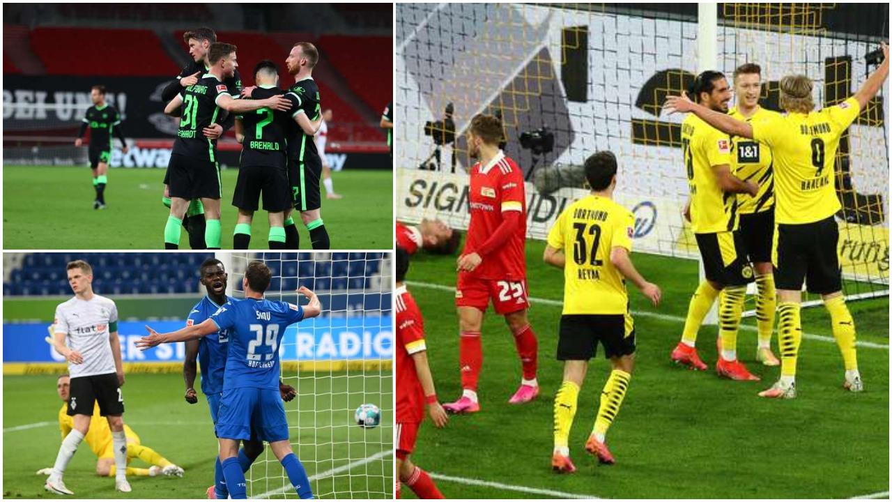 Jashtë vetëm për stërvitje dhe ndeshje, Gjermania izolon futbollin