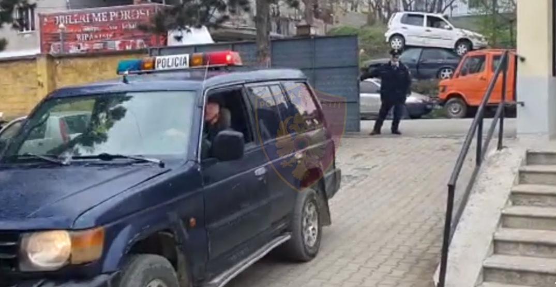 Vrasje në Dibër, policia arreston 30-vjeçarin, në kërkim i vëllai