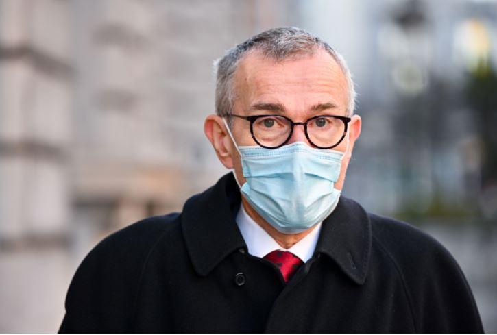Ministri i shëndetësisë belge: AstraZeneca, vaksinë efektive